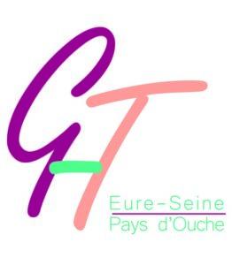 Logo du GHT Eure Seine Pays d'Ouche