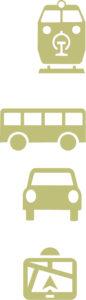 visuel moyens de transport - Nouvel Hôpital de Navarre
