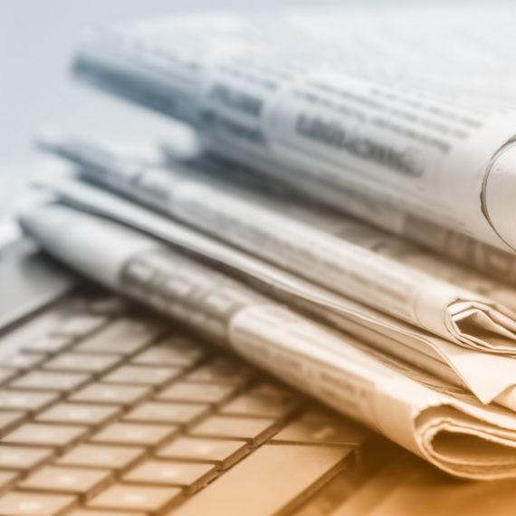 Actualités - Article de presse / communication