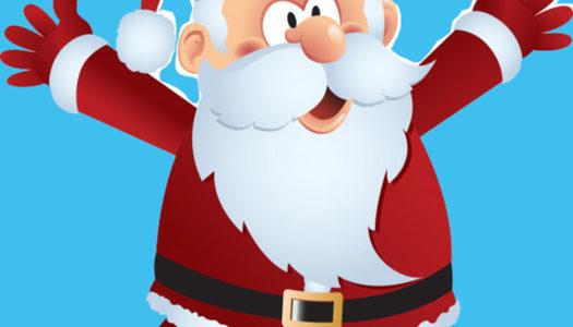 Noël des enfants du personnel - Nouvel Hôpital de Navarre