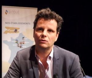 Pr Sébastien GUILLAUME, CHU de Montpellier