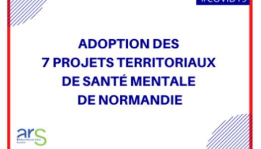 Le projet territorial de santé mentale