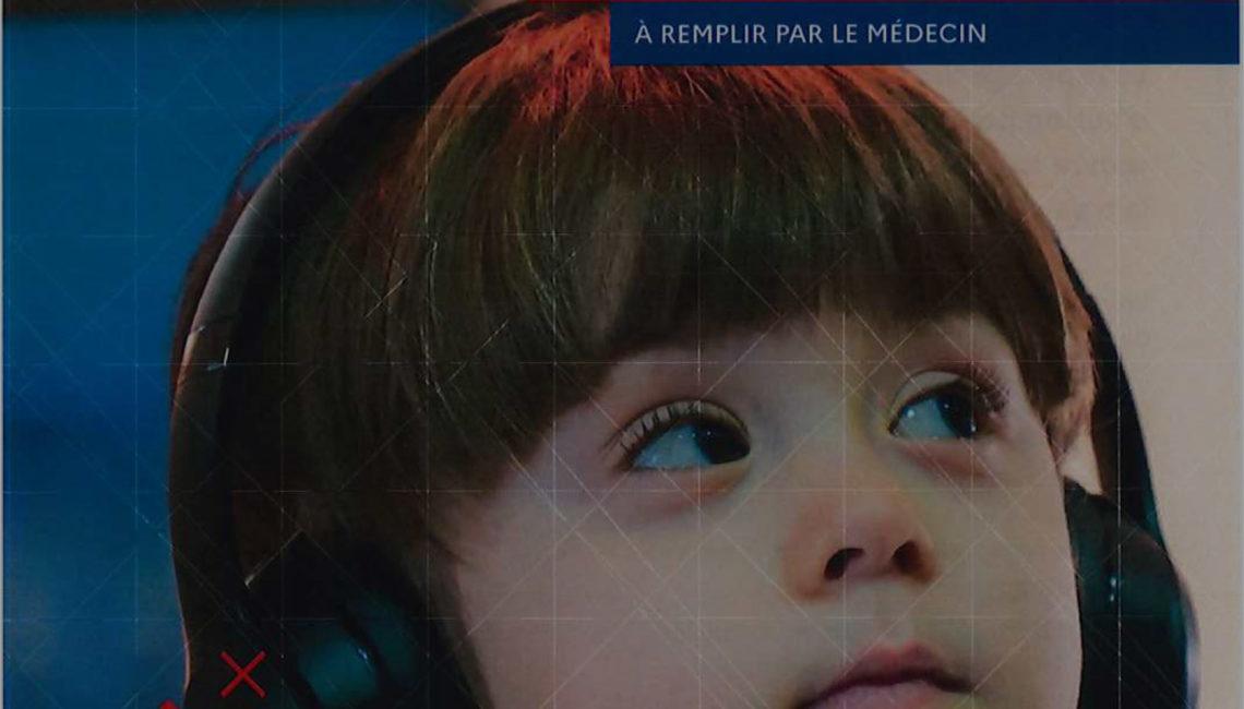 La PCO des Troubles du neurodéveloppement