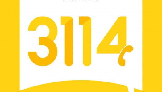 Lancement du nouveau numéro national de prévention du suicide : 3114